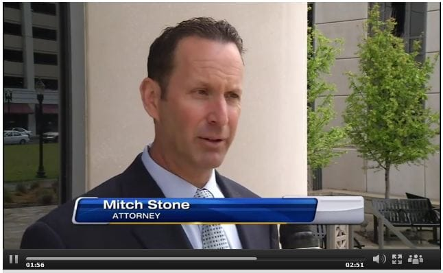 Mitch Stone Interview News4Jax